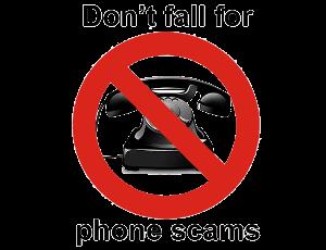 701-809-0477 Scam Report