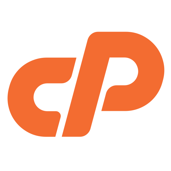 cPanel Hosting Icon